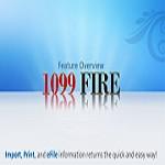 1099fire Icon