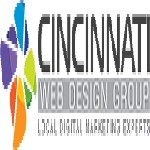 Cincinnati Webdesigngroup Icon