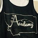 406 Academy Icon
