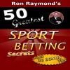 Sports Betting Secrets by Ron Raymond Icon