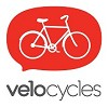 Velo Cycles Icon