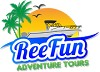 ReeFun Adventure Tours Icon