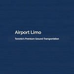 Airport Limo Icon