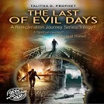 Talitha D. Prophet '' The Last Of Evil Days'' ScreenPlay Tour'' AT THE FOX THEATER Icon