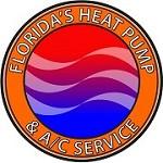 Florida's Heat Pump & A/C Service Icon