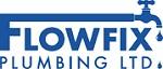 FlowFix Plumbing Icon