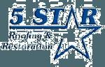 5 Star Roofing & Restoration, LLC - Mobile Icon