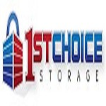 1st Choice Storage - MS Icon