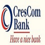 CresCom Bank North Charleston Office