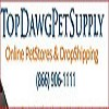 Pet Supply Dropshippers   Top Dawg Pet Supply Icon