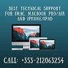 Apple Support Ireland Helpline Number +353-766803285 Icon