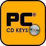 Pccdkeys.com Icon