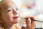 Littlebug Face Painting Company Icon