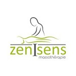 Zenisens Massotherapie Icon