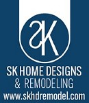 SK Home Designs and Remodeling Icon