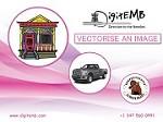 Vectorise an Image Icon