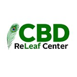 CBD ReLeaf Center Icon