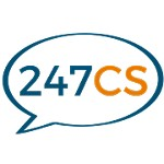 24/7 Chat Support Icon