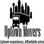 Uptown Movers Icon
