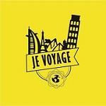 Je Voyage Icon