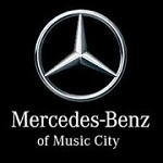 Mercedes Benz Icon