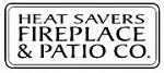 Heat Savers Fireplace & Patio Co Icon
