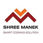 Shree Manek Kitchen Equipment Pvt . Ltd Icon