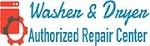 Washer & Dryer San Diego Authorized Repair Center Icon