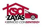 KSA ZAYAS Icon