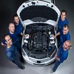 A & D Automotive Repair Icon