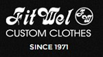 FitWel Custom Clothes Icon