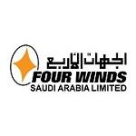 Four Winds Saudi Arabia Icon