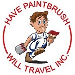 Have Pain Brush Will Travel, Inc.