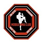 Mobile MMA Club Icon