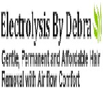 Electrolysis By Debra Icon