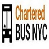 Chartered Bus Icon