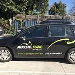 Aussie Tune Icon