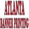 Atlanta Banner Printing Icon