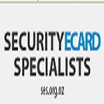 Security ECard Specialists Icon