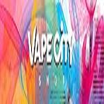 Vape City Shop Icon