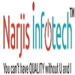 Narjis Infotech Icon