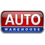 The Auto Warehouse Icon
