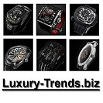 Luxurytrends Icon