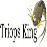 Urzeitkrebse kaufen bei Triops King dem Triopsshop Icon
