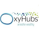 Oxy Hubs - Hyperbaric Oxygen Therapy Icon