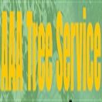 AAA Tree Service Icon