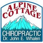 Alpine Cottage Chiropractic Icon