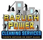 Baruch Power Cleaning Services Icon
