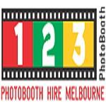 123PhotoBooth Icon