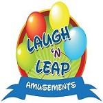 Laugh n Leap Amusements Icon